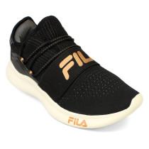 Tênis Fila Trend 2.0 F02ST004024 (34-39) Cx c/ 9 Pares - Black Graphite Copper 4755