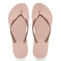 Havaianas Slim (Apenas nº35/36) - Rosa Ballet  0076