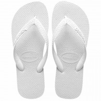 Havaianas Top G (33/34) - Branco