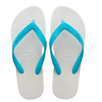 Havaianas Tradicional (Apenas nº35/36) Cx c/ 24 Pares  - Azul  0031